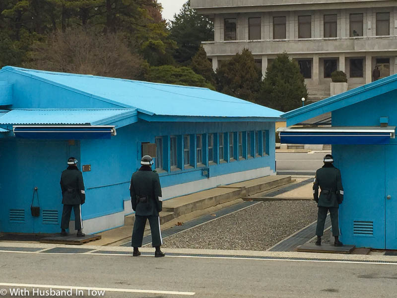 Booking a Korean DMZ Tour Seoul