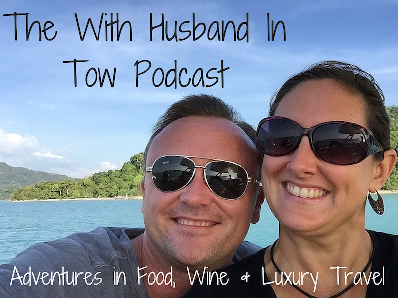 Luxury Travel Podcast