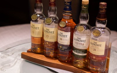 Episode 12: Talking Whisky and Wine in Hong Kong