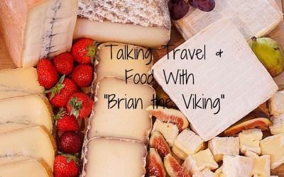 Episode S02E05: Brian The Viking Scot
