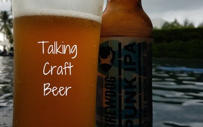 S02E09: Talking Craft Beer With The Opportunistic Travelers