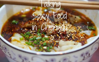 S02E10: Too Hot To Handle in Chengdu
