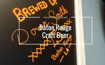 S2E21: Baton Rouge Craft Beer