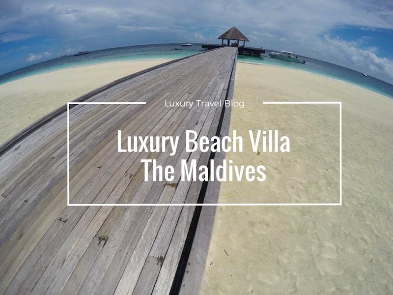 Outrigger resorts Maldives