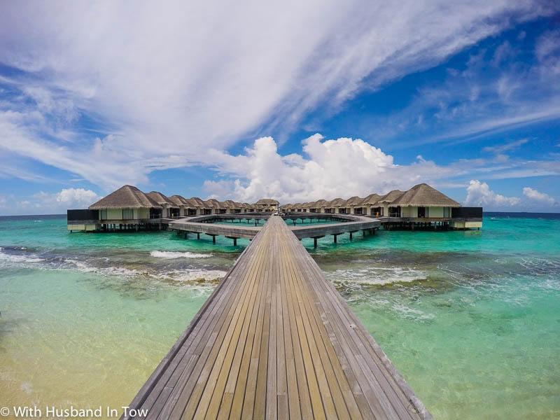 Luxury Travel Blogger