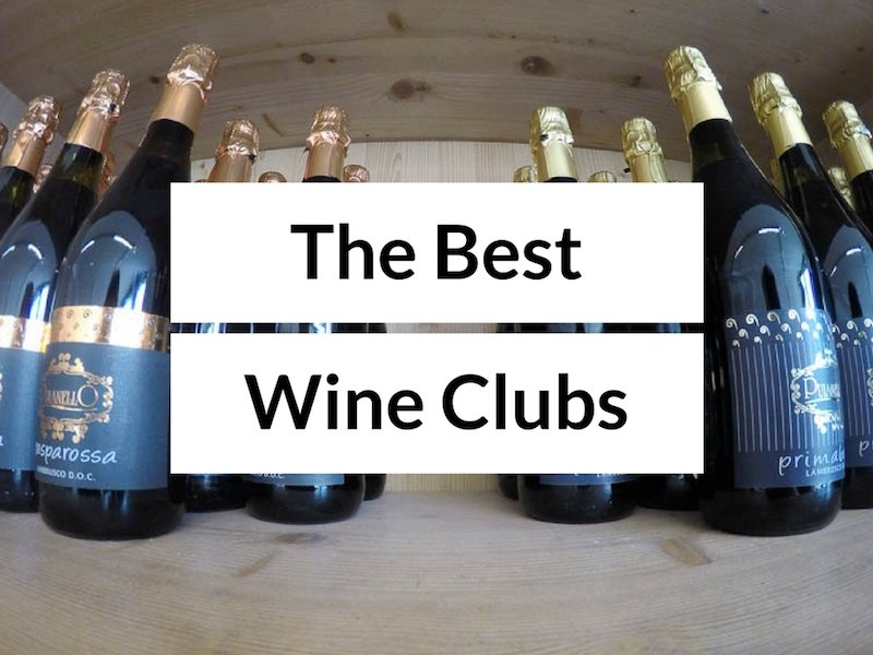 The Best Wine Clubs – How to Find the Perfect Wine Subscriptions