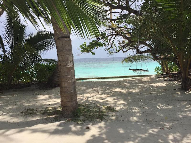 Where to stay in the Maldives for families