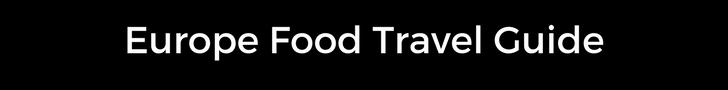 FoodTravel Blog