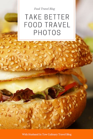 Food Photography Tips When Traveling - Take Better Food Travel Photos