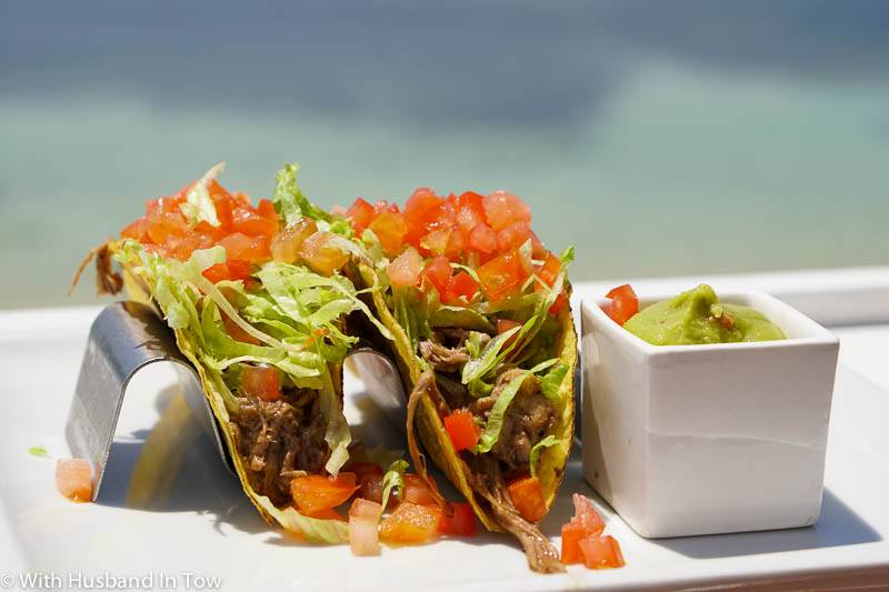 What to Eat in Montego Bay - Half Moon Hotel Jamaica