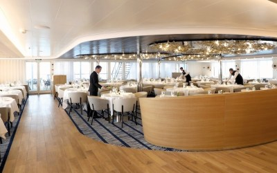 5 Reasons to Choose Luxury Cruise Travel – Luxury Cruise Vacations