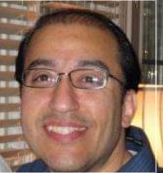 Fred Feliciano headshot
