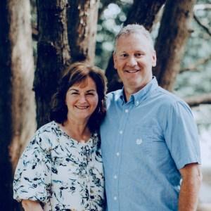 Karla and Kent Denlinger