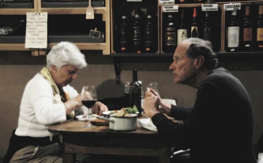 A«panino»at La Prosciutteria …?