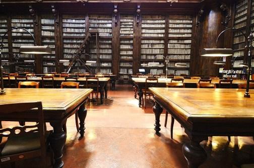 Biblioteca Marucelliani
