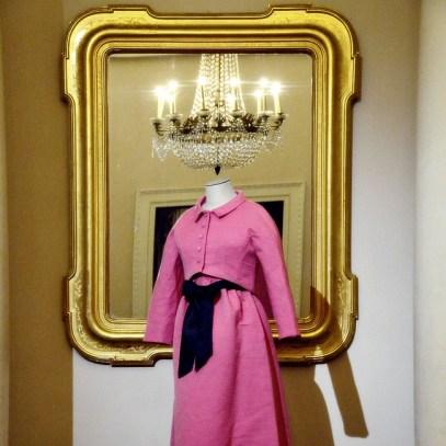 Museo Effimero della Moda-Firenze - Balenciaga