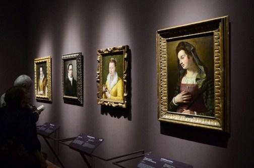 Il Cinquecento in Florence - Palazzo Strozzi -