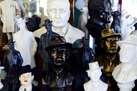 Giacomo Puccini souvenirs