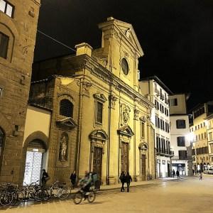 piazza Santa Trinità,