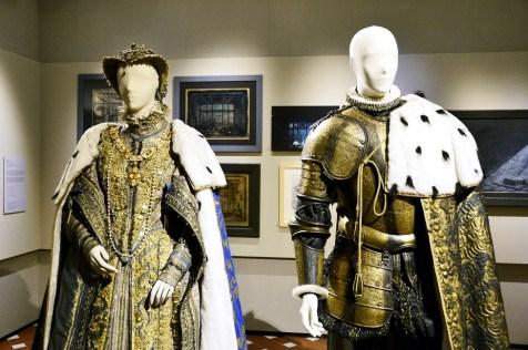 "Museo Franco Zeffirelli - ""Don Carlo"" custume"