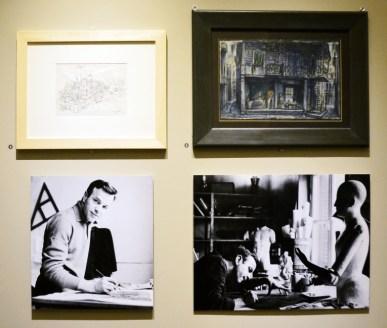 Museo Franco Zeffirelli - Franco Zeffirelli