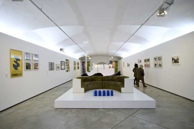 Utopie Radicali - Palazzo Strozzi