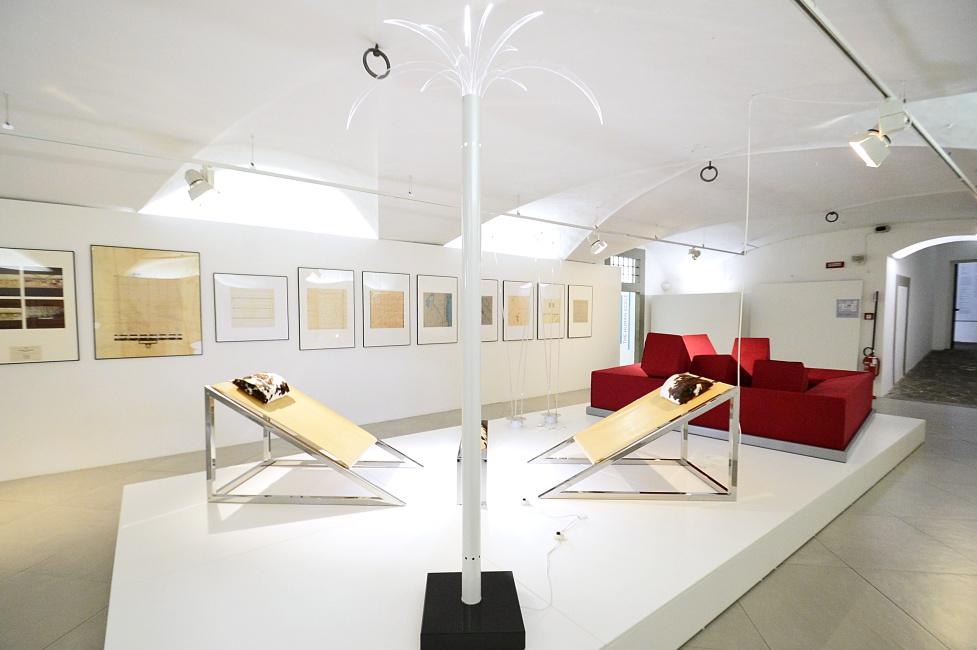 """Radical Utopias"": exhibition at Strozzina-Palazzo Strozzi"