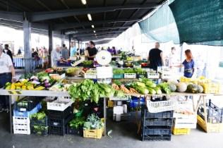 mercato Sant'Ambrogio - Florence