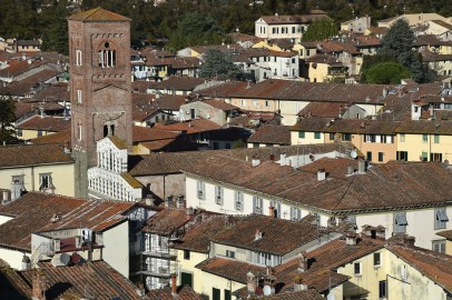 Lucca - Tuscany