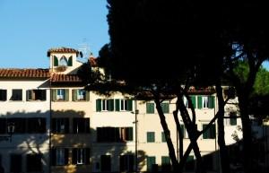 piazza dei Ciompi - Firenze