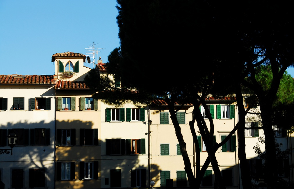 Florence – To love a city