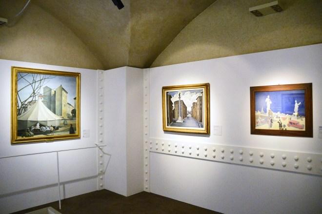 """""""1927, il ritorno in Italia"""" - Museo Salvatore Ferragamo - Florence"""