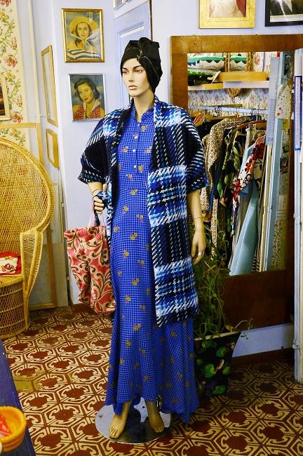 Mrs. Macis - Borgo Pinti 38 - Florence
