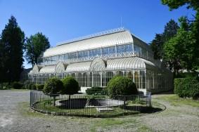 Giardino dell'Orticoltura - Florence