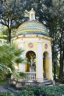 Museo-Parco Stibbert - Florence