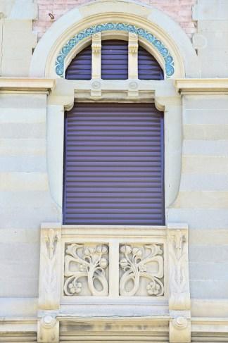 Il Liberty fiorentino - the Florentine art nouveau - VILLINO CIUTI - Via della Robbia 72