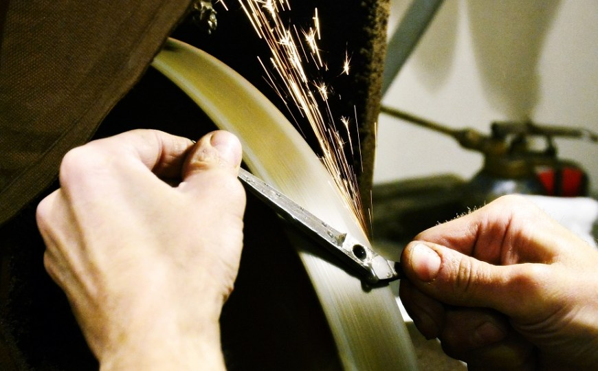 Donnini Cutlery or the survival of ancient crafts in Florence