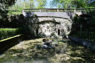 Parco mediceo di Pratolino - Villa Demidoff - Florence