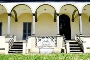 giardini Villa Fabbricotti and Baden Powell - Florence - Tuscany