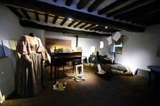 Puccini Museum - Corte San Lorenzo 9 55100 Lucca