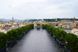 Se·sto, The Westin Excelsior, Piazza Ognissanti 17 - Florence