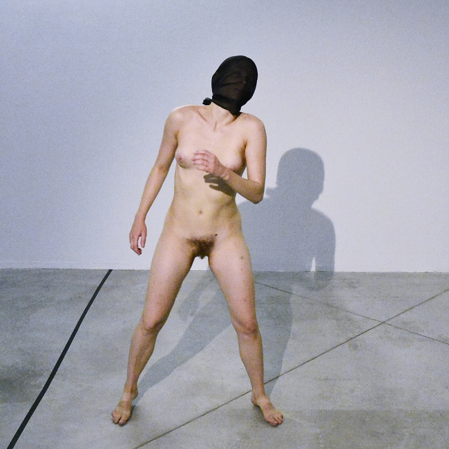 «The Cleaner:» Marina Abramović at Palazzo Strozzi