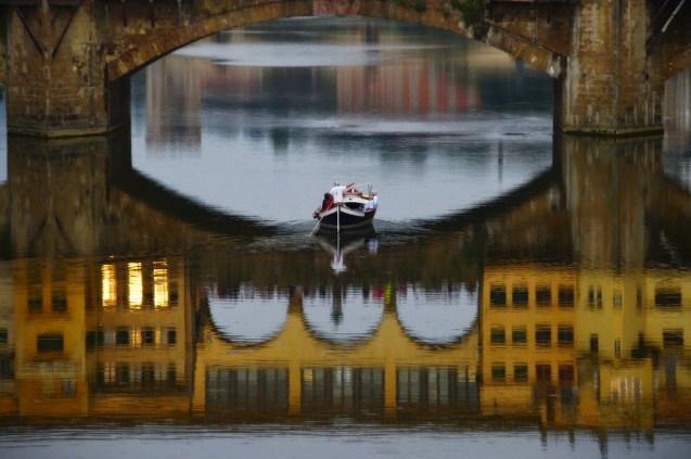 I Renaioli - Arno River - Florence