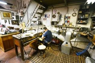 Oltrarno artisan walk - artisans of Florence