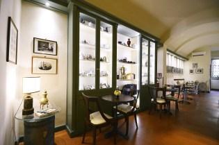 La Via del Tè - Via di Santo Spirito 11, 50125 Florence