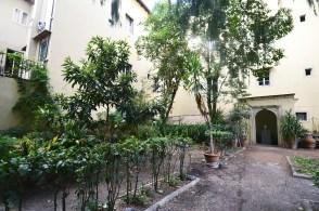 Casa Bargellini - Via delle Pinzochere 3 - Florence
