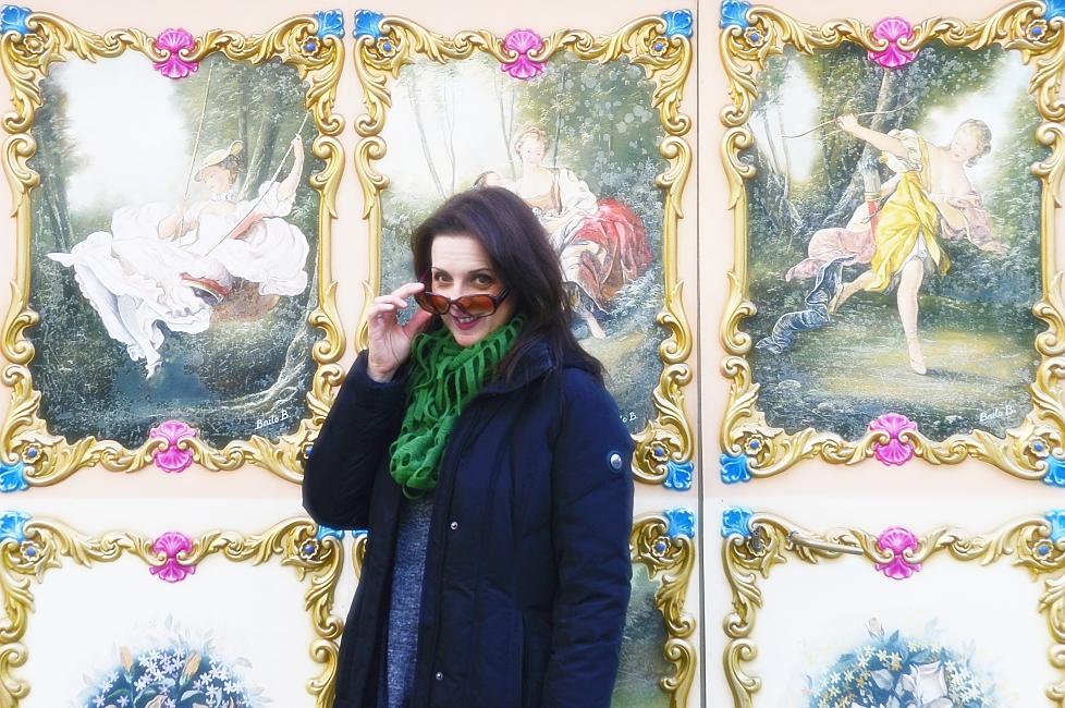 Christine De Melo´s Florence
