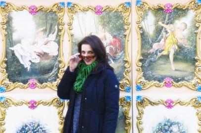 Christine De Melo