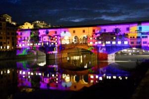 F-light, Florence Festival of Lights 2018