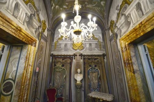 Palazzo Medici-Riccardi-Florence